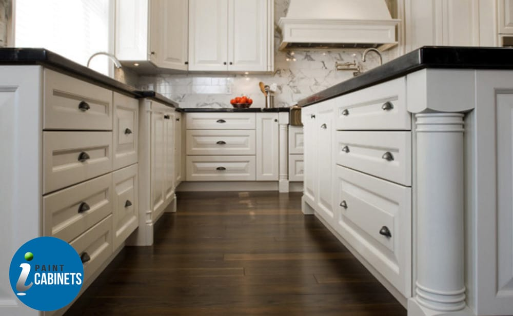 Spray Painting Kitchen Cabinet Doors Drawers Richmond Hill